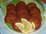 طبق كفتة السمك أشهى أطباق الأسماك