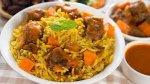 كبسة اللحم  وجبات خليجية رئيسية سفرة رمضانية  أطباق باللحم