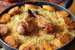 وصفة ارز و دجاج شرقية شهية  و طريقة عمل وصفة برياني الفراخ