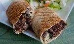 مقادير اكلات شامية  شاورما لحم