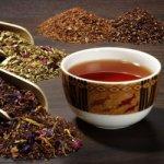 الشاي الأحمر لخسارة الوزن وتنقية الجسم من السموم