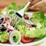رجيم البروتين والخضار  جربيه لإنقاص وزنك