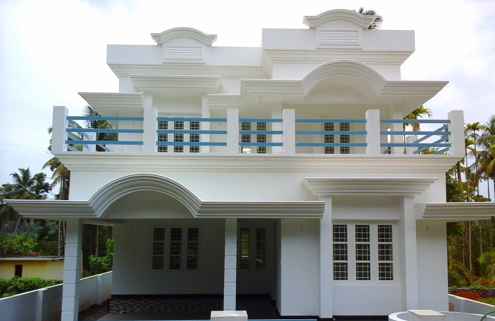 New model house for New model houses in kerala