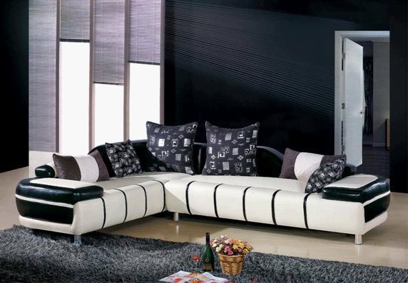 luxury sofa set furniture design قطع أثاث تناسب غرف المعيشة2017