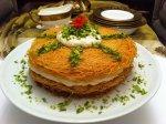 أكلات سعودية وصفات أكلات لبنانية  حلويات شرقية حلويات رمضان 2017