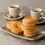 طريقة عمل حلوى ساندويشات البسكويت