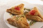 حلويات شامية :: طريقة عمل الكلاج ( وربات / فطير / شعيبيات )