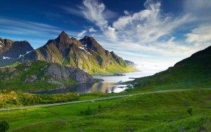 landscapes 9 300x188 مناظر طبيعية قمة في الروعة والخيال