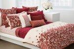 مجموعة من اروع صور لمفارش سرير للعرسان