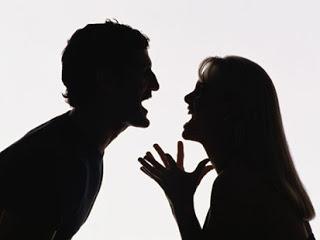 كلمات يجب أن لا تقولها المرأة للرجل