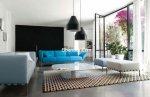 colorful living room design ideas 5 150x97 ديكورات فضيعه غاية الجمال  الوان راقية ادخل وشوفها