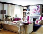 colorful living room design ideas 7 150x120 ديكورات فضيعه غاية الجمال  الوان راقية ادخل وشوفها