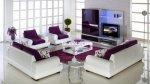 purple living room design ideas 6 150x84 ديكورات فضيعه غاية الجمال  الوان راقية ادخل وشوفها