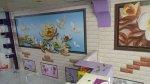 ورق جدران اجعل واجهة بيتك أكثر جمالاً وروعة