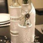 زينى الزجاجات القديمة لاضافة ديكور رائع