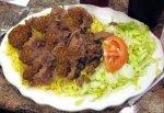اللحوم التونسية كفتة باللحم