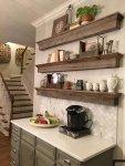 افكار عملية لكي تبقي الاشياء في مطبخك دائما مرتبة. ستكون مفيدة جدا