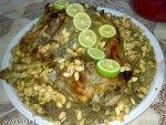 ملف اكلات لعيد الاضحى مع تتبيله اللحوم المشواي لذيذ جدا