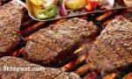 تتبيلة اللحم المشوي زي الحاتي بمناسبة عيد الأضحي واحلي اكلات عيد الأضحي