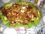 ملف اطباق واجواء عيد الاضحى بالمغرب