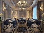 ديكورات تركيه تمتاز البيوت التركية ببساطة واناقة تصميماتها الداخلية