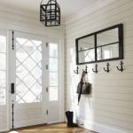 تصميمات لـ المرآة بـ مدخل البيت