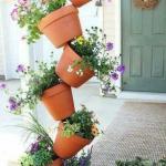 اروع الافكار لزراعه في حديقة منزلك اوشركتك مميزه جدا