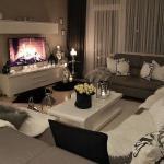 تصميمات راقية لـ غرف المعيشة