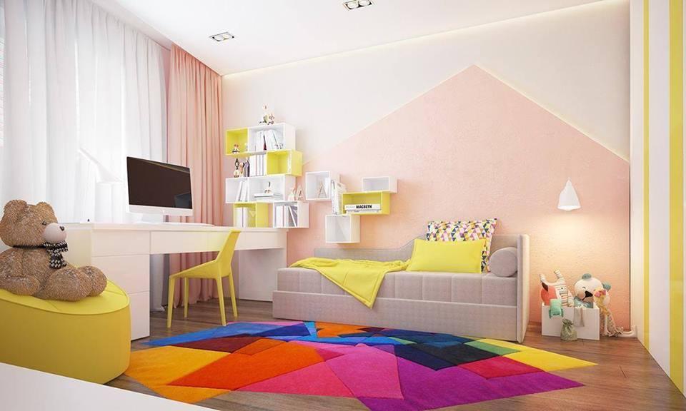 43723194 2320244544928787 9186341473073758208 n نعرض لكم مجموعة تصميمات متنوعة لـ غرف الاطفال