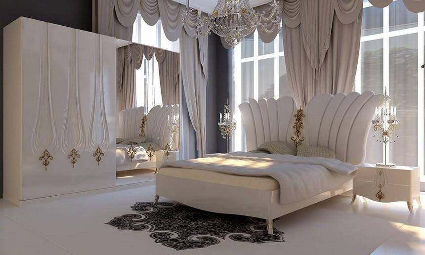 أثاث غرف نوم تركية غرف نوم تركية  صور ذات جودة عالية