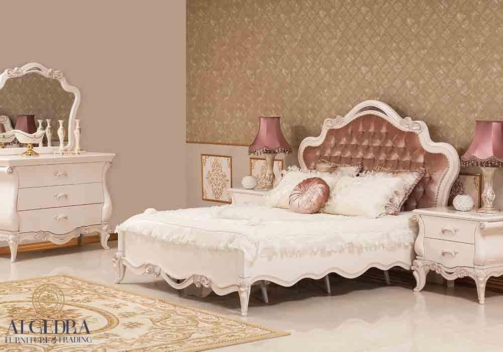 غرف نوم تركي لعام 2017 1 ديكورات غرف باشكال مختلفه و مميزه