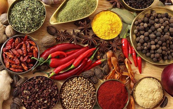 بهارات البرياني الهندية بهارات البرياني الهندية اكلات رمضان