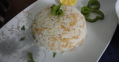 42015151341058 5 أسرار لتسوية الأرز الأبيض بالشعرية على الطريقة الفلاحى