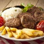 اكلات وحلويات رمضان 2019  الكفتة التركية بالفرن
