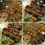 التتبيله اليمنيه على أصولها.اكلات وحلويات رمضان 2019  (لكل المشويات)