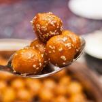 طريقة عمل لقيمات رمضان