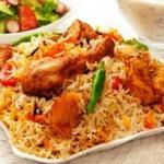 طريقة عمل برياني الدجاج السعودي اكلات رمضان
