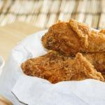 طريقة عمل دجاج كنتاكي الوصفة الاصلية السرية