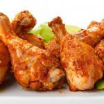 وصفة دجاج شهية بالفرن