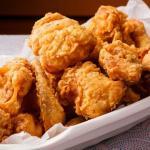 طريقة عمل بروستد دجاج مثل المطاعم