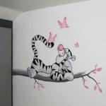 ورق حائط ورسومات لـ غرف الأطفال