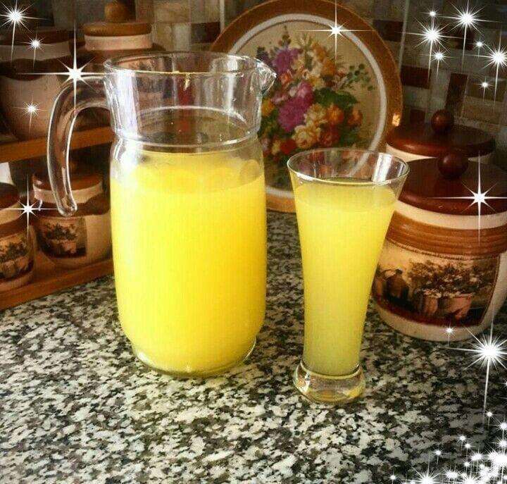 57471828 1238492269648178 847403429822201856 n عصير  برتقال وليمون لشهر رمضان