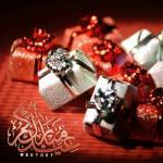 اجمل صورة عيد مبارك.