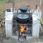 افكار للشواء والطبخ في البر وفي ايام عيد الاضحى