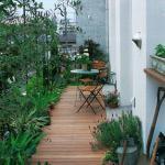 افكار حديقة جميلة