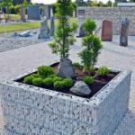 طريقة رائعة لبناء جدران من الحجارة الجافة