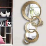 #أجمل تصاميم مرآة (مرآيا #للجدران #الحائط )