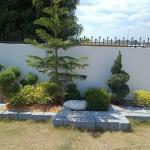 اجمل صور ديكور  حدائق منزلية وفلل روعه