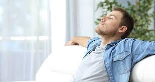 Deep breathing1 علاج التهاب الرئة بالاعشاب الإلتهاب الرئوي .. كورونا أحد فيروسات التي تسبب الالتهاب الرئوى