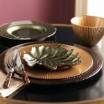 اجمل واحلى اطباق صيني للمائدة 2014 – اواني مطبخ روعة